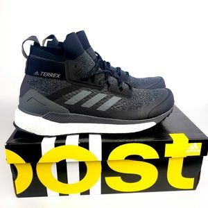 adidas terrex free hiker mens shoes new size 11